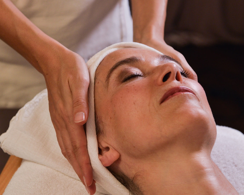 Firming Facial Treatment